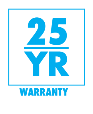 Hybrid Waterproof Blackbutt warranty