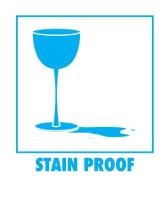 Water Resistant Natural Oak Stain Proof