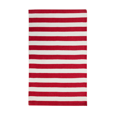Red Hampton Mat